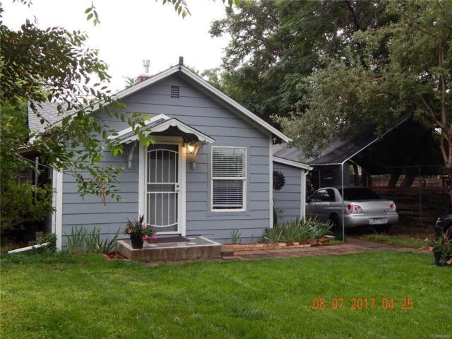 606 Newton Street, Denver, CO 80204 (MLS #9043038) :: 8z Real Estate