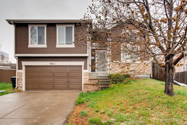 9611 Marion Way, Thornton, CO 80229 (#9043432) :: The Pete Cook Home Group