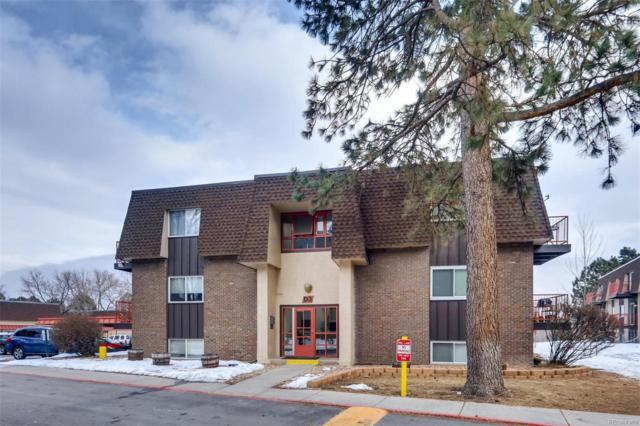 7755 E Quincy Avenue 105D3, Denver, CO 80237 (#9043825) :: My Home Team