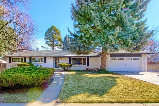 3862 S Grape Street, Denver, CO 80237 (#9043867) :: My Home Team
