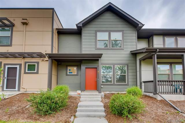 7985 Montview Boulevard, Denver, CO 80238 (#9045200) :: The DeGrood Team
