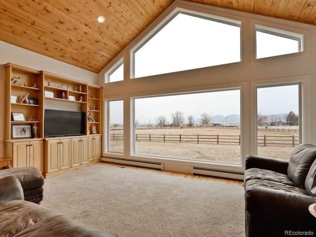 7070 N 49th Street, Longmont, CO 80503 (MLS #9045279) :: 8z Real Estate