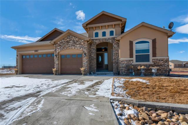 3301 Tranquility Court, Berthoud, CO 80513 (MLS #9045679) :: 8z Real Estate