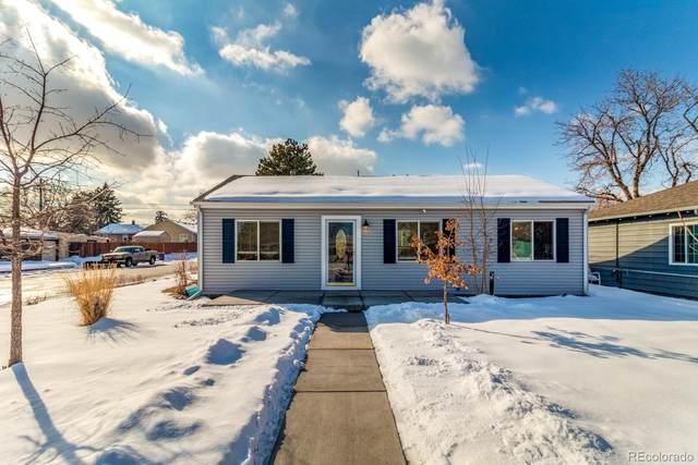 4901 Decatur Street, Denver, CO 80221 (MLS #9045770) :: 8z Real Estate