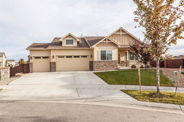 5760 Connor Street, Timnath, CO 80547 (#9045839) :: The DeGrood Team
