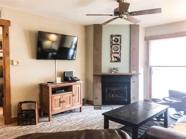 2350 Ski Trail Lane #336, Steamboat Springs, CO 80487 (MLS #9046227) :: 8z Real Estate