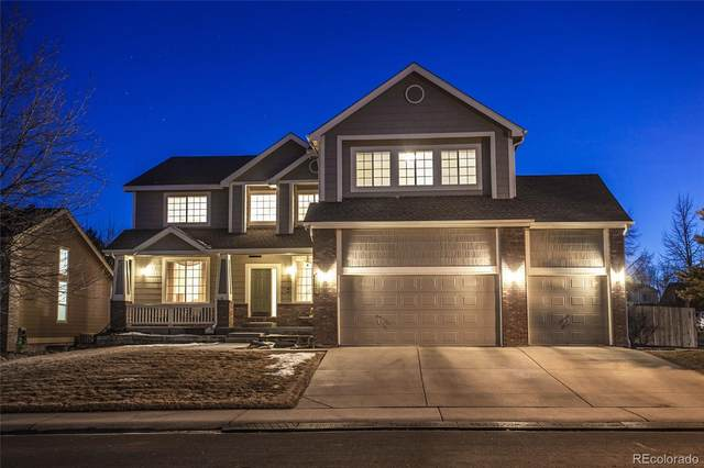 1233 Forrestal Drive, Fort Collins, CO 80526 (#9046359) :: Finch & Gable Real Estate Co.