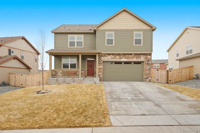 13735 Ulster Street, Thornton, CO 80602 (MLS #9046768) :: 8z Real Estate