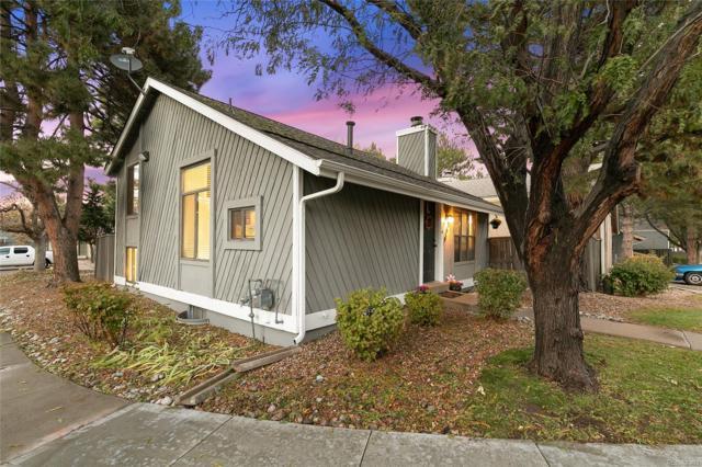 10163 E Peakview Avenue, Englewood, CO 80111 (#9046799) :: The HomeSmiths Team - Keller Williams