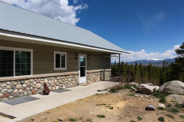 929 Juniper Drive, Leadville, CO 80461 (#9046826) :: Bring Home Denver with Keller Williams Downtown Realty LLC