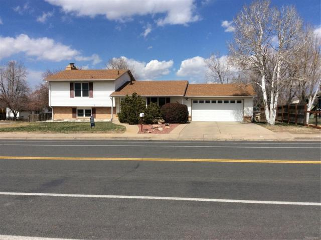 2503 E Southern Street, Brighton, CO 80601 (#9047344) :: The Heyl Group at Keller Williams