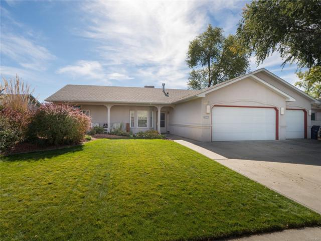 3017 Sequel Way, Grand Junction, CO 81504 (#9047494) :: The DeGrood Team