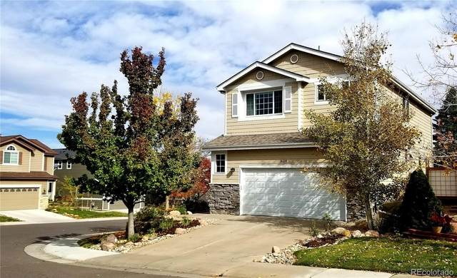 10246 Cherryhurst Lane, Highlands Ranch, CO 80126 (#9047785) :: My Home Team