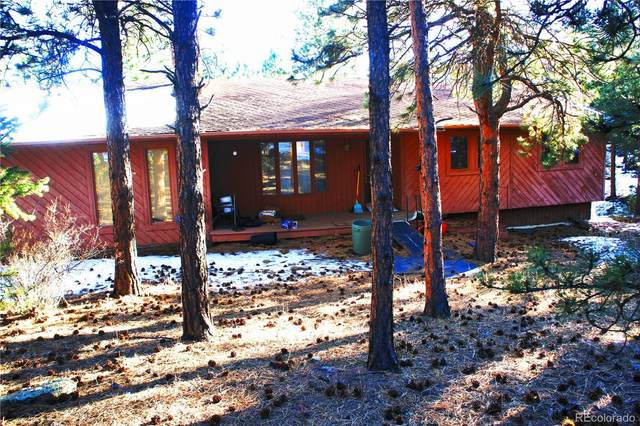 324 Dawson Road, Pine, CO 80470 (#9047899) :: Berkshire Hathaway HomeServices Innovative Real Estate