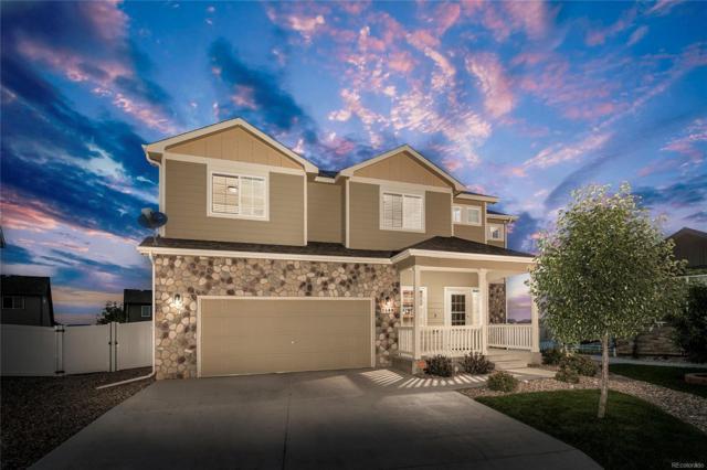 7509 21st Street Road, Greeley, CO 80634 (MLS #9048049) :: Kittle Real Estate