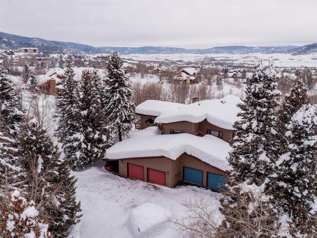 1105 Fairway Woods, Steamboat Springs, CO 80487 (#9048141) :: Colorado Home Finder Realty