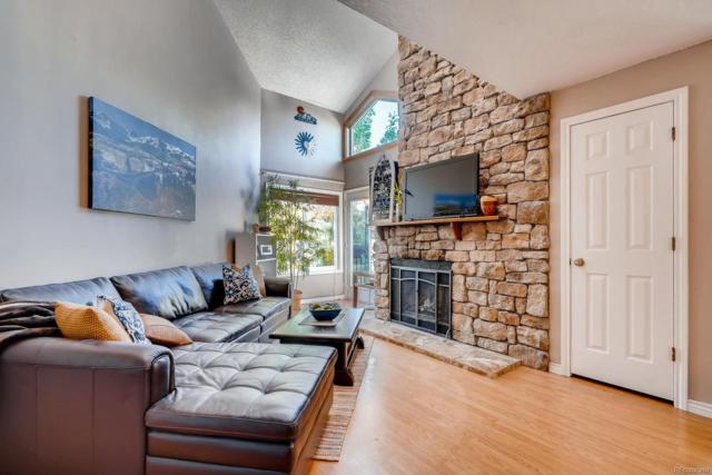 5620 W 80th Place #65, Arvada, CO 80003 (#9048567) :: The Peak Properties Group