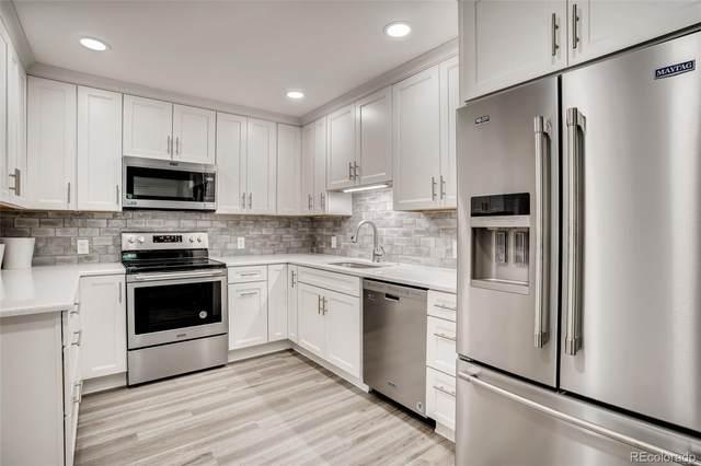 705 S Alton Way 2D, Denver, CO 80247 (#9048606) :: The HomeSmiths Team - Keller Williams
