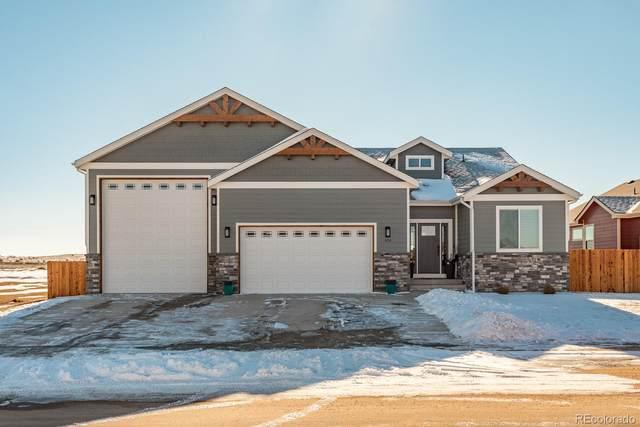 404 Wildcat Parkway, Wiggins, CO 80654 (MLS #9048731) :: 8z Real Estate
