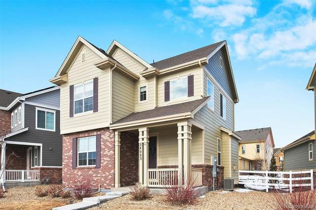 24083 E Florida Avenue, Aurora, CO 80018 (MLS #9048750) :: 8z Real Estate
