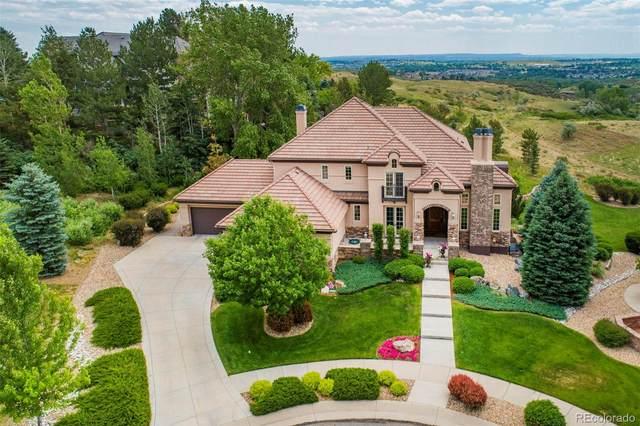 11499 W Asbury Court, Lakewood, CO 80227 (#9048896) :: Mile High Luxury Real Estate