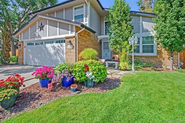 11551 E Evans Avenue, Aurora, CO 80014 (MLS #9049107) :: 8z Real Estate