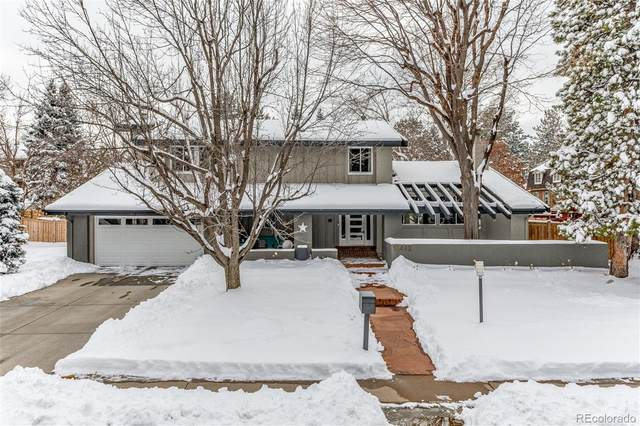 10432 E Ida Place, Greenwood Village, CO 80111 (#9049437) :: My Home Team