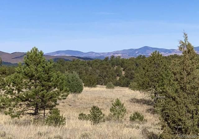 Bonanza, Cotopaxi, CO 81223 (#9049734) :: iHomes Colorado