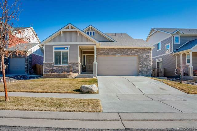 10650 Worchester Drive, Commerce City, CO 80022 (#9049759) :: James Crocker Team