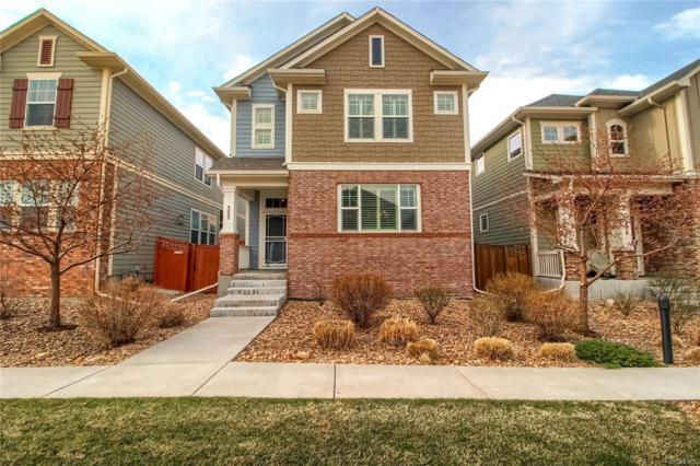 322 Dallas Street, Denver, CO 80230 (#9049900) :: Keller Williams Action Realty LLC