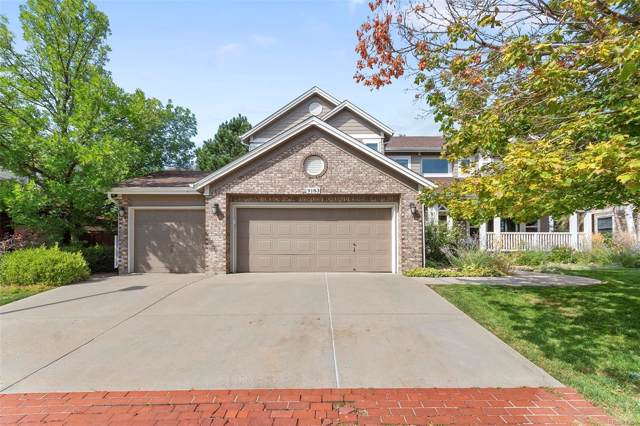 9183 Princeton Street, Highlands Ranch, CO 80130 (#9050129) :: The HomeSmiths Team - Keller Williams