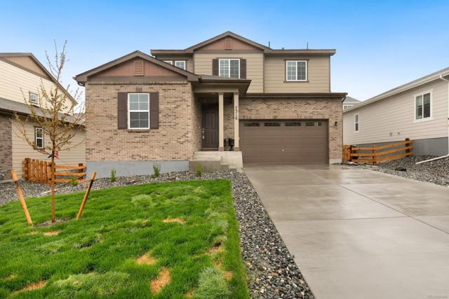 7316 S Robertsdale Way, Aurora, CO 80016 (#9050191) :: The Tamborra Team