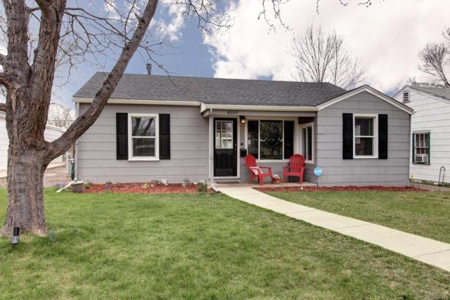 4559 S Pearl Street, Englewood, CO 80113 (#9050261) :: The Heyl Group at Keller Williams