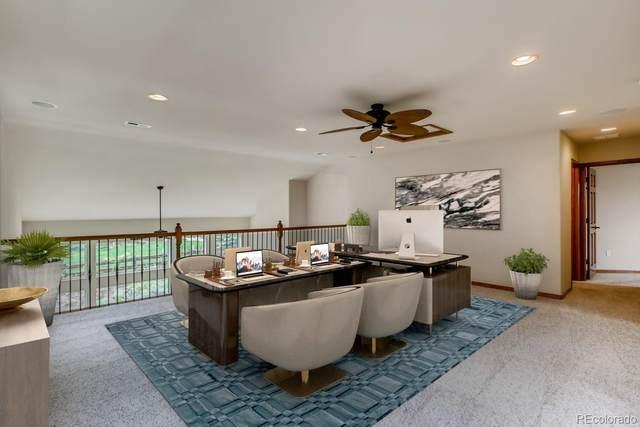 21517 E Wanderlust Place, Parker, CO 80138 (MLS #9050470) :: 8z Real Estate