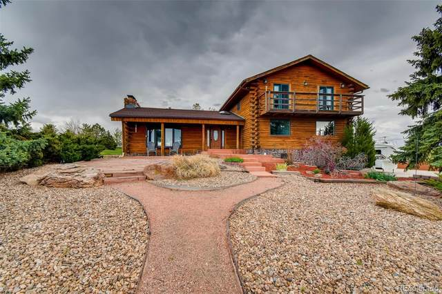 2940 Piper Drive S, Erie, CO 80516 (#9050963) :: The Dixon Group