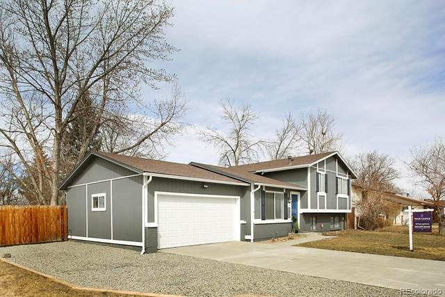 1221 S Del Norte Drive, Loveland, CO 80537 (#9051133) :: Finch & Gable Real Estate Co.