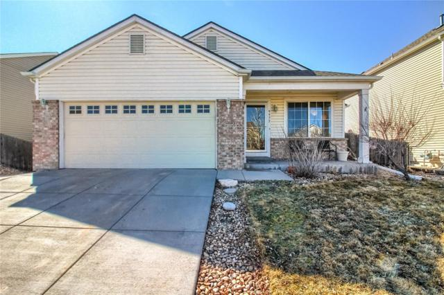 9975 Helena Street, Commerce City, CO 80022 (#9051398) :: Bring Home Denver