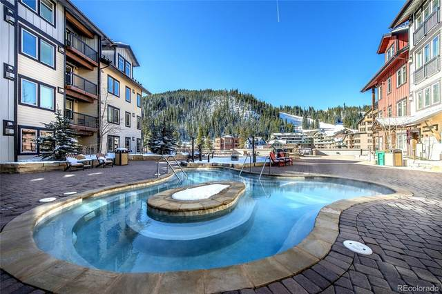 580 Winter Park Drive #4446, Winter Park, CO 80482 (#9051502) :: The Heyl Group at Keller Williams