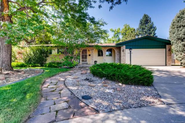 4499 S Tennyson Street, Denver, CO 80236 (#9051571) :: Arnie Stein Team | RE/MAX Masters Millennium