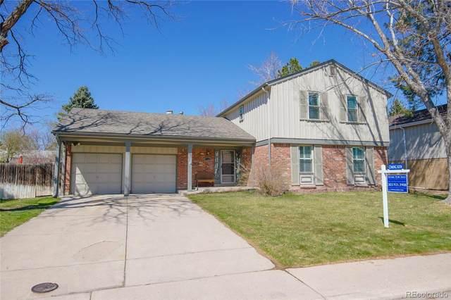 11889 E Bates Circle, Aurora, CO 80014 (#9051741) :: Venterra Real Estate LLC