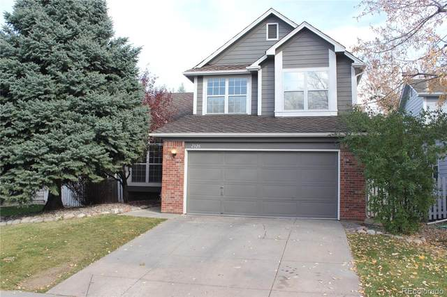 2326 S Harlan Court, Lakewood, CO 80227 (#9051743) :: The Gilbert Group