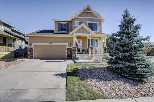 2782 Dragonfly Court, Castle Rock, CO 80109 (#9051984) :: The DeGrood Team