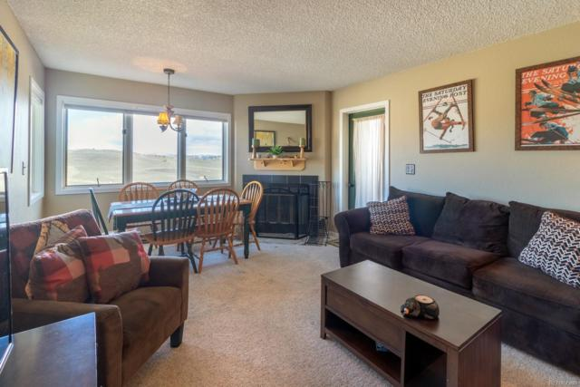 247 County Road 8910 #3204, Granby, CO 80446 (#9052022) :: The Galo Garrido Group