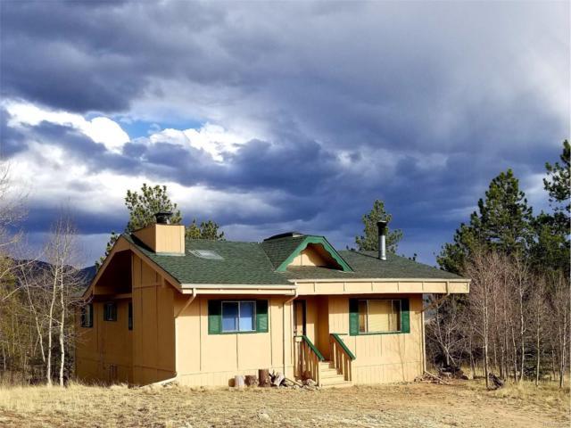 456 Spade Place, Jefferson, CO 80456 (MLS #9052197) :: 8z Real Estate