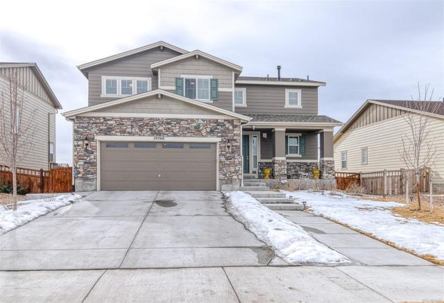 19768 E 60th Place, Aurora, CO 80019 (#9052279) :: The City and Mountains Group