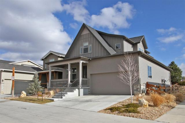 6996 S Buchanan Court, Aurora, CO 80016 (#9052773) :: Sellstate Realty Pros