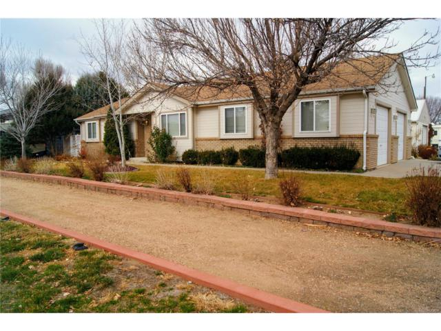 711 E 20th Street, Greeley, CO 80631 (MLS #9052811) :: 8z Real Estate