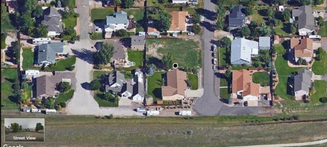 8929 S Allison Street, Littleton, CO 80128 (#9052882) :: Berkshire Hathaway Elevated Living Real Estate