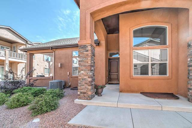 8443 Castleford Grove, Colorado Springs, CO 80920 (#9052933) :: Compass Colorado Realty
