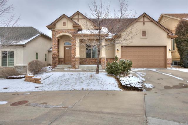 6189 Reed Way, Arvada, CO 80003 (#9052974) :: House Hunters Colorado